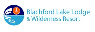 Blachford Logo wilderness resort