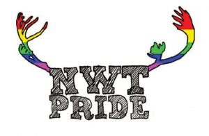 NWT Pride logo