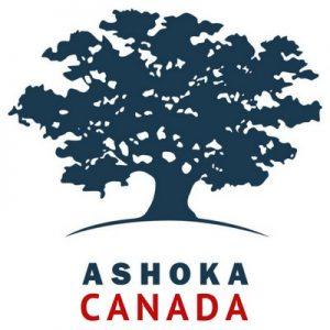 Ashoka Canada logo